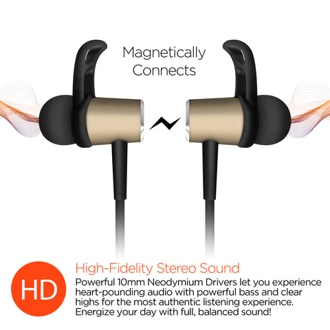 hypergear rave wireless headphones instructions