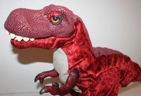 playskool dinosaur kota instructions