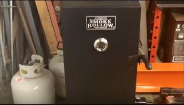 little chief electric smoker instructions