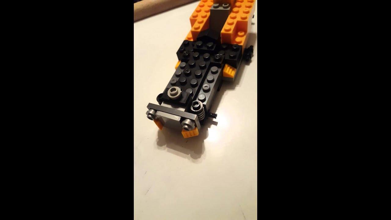 kre o transformers bumblebee brick box instructions