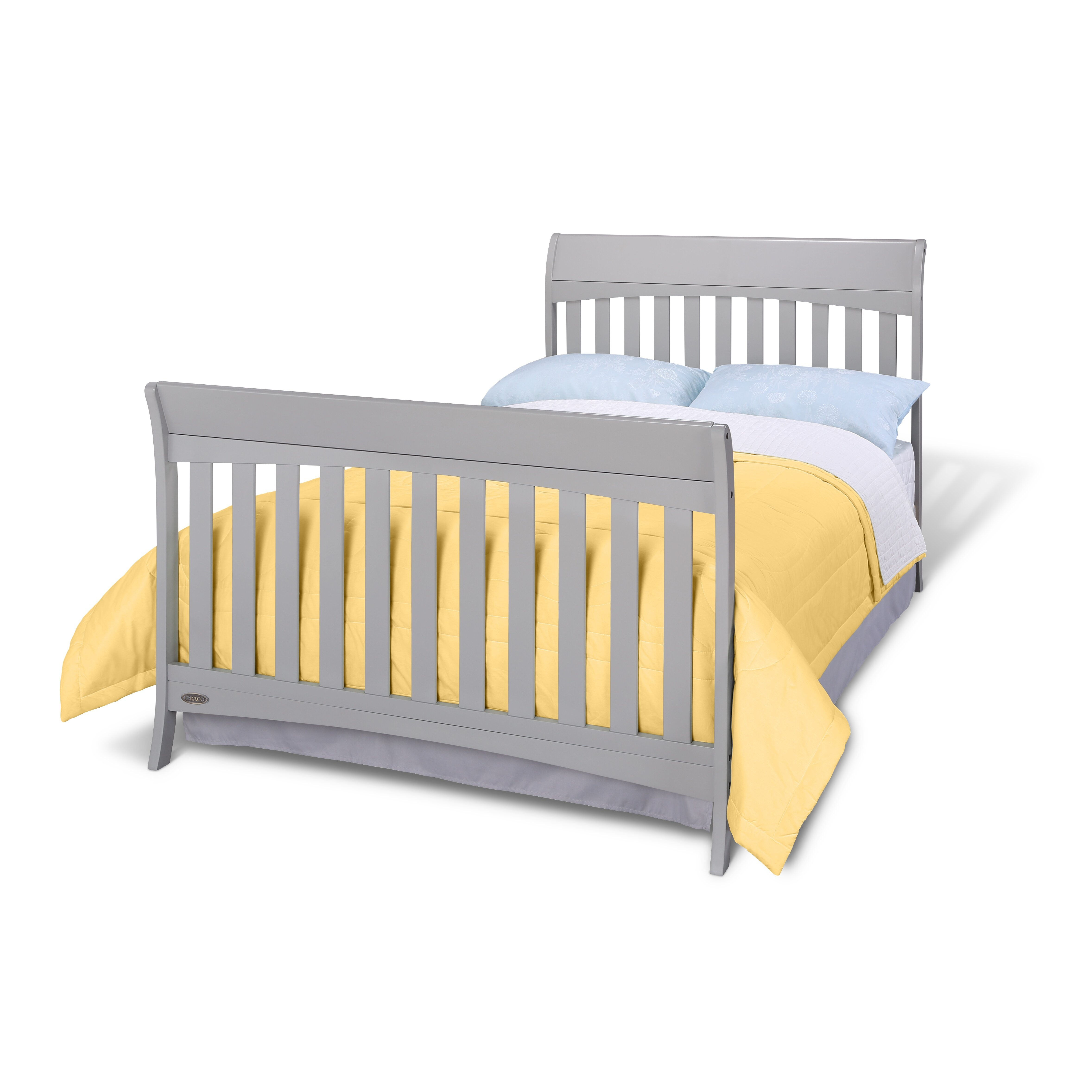 graco rory crib instructions