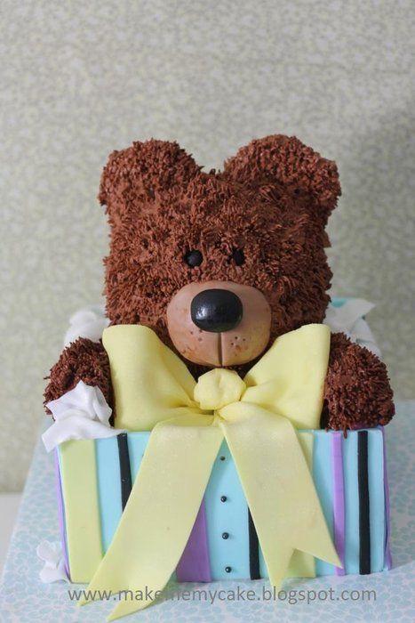 teddy bear pancake pan instructions
