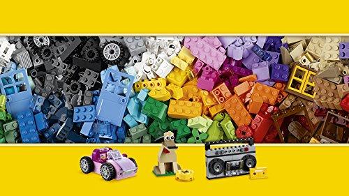 lego classic 10702 instructions