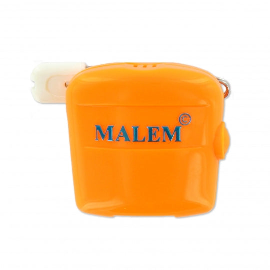 malem bedwetting alarm instructions