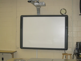 promethean board setup instructions
