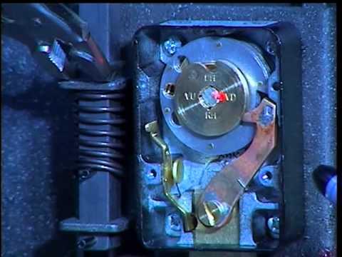 sargent and greenleaf safe lock instructions