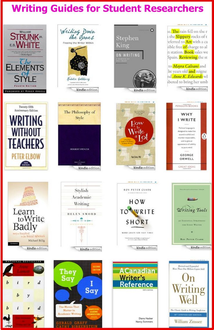 a guide to effective instruction in writing