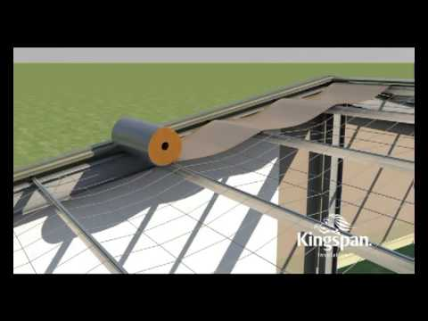 steel roof installation instructions