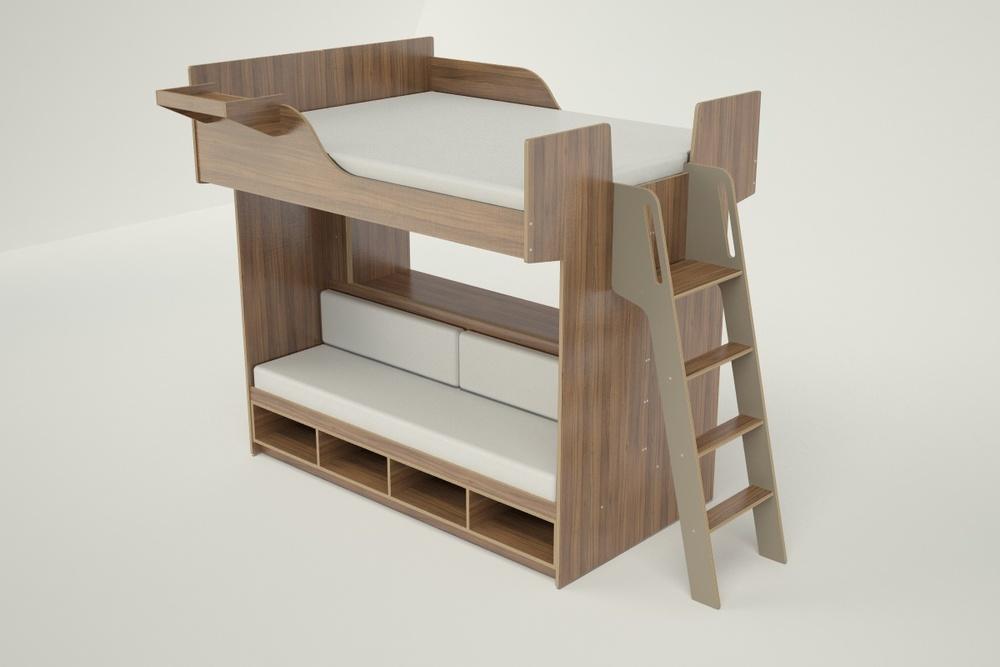 embrace loft bed assembly instructions