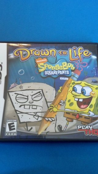 spongebob game of life instructions