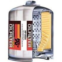 k&n oil filter installation instructions