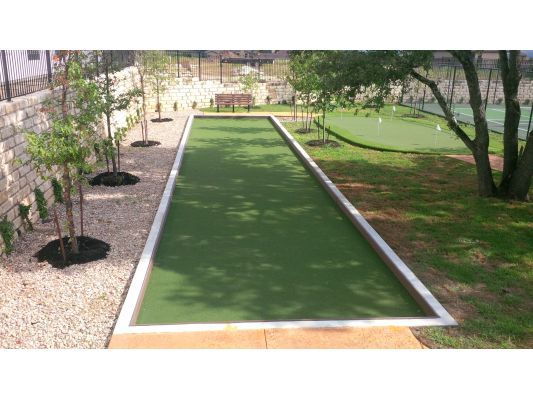 simple bocce ball instructions
