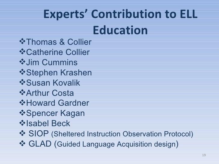 sheltered instruction observation protocol checklist