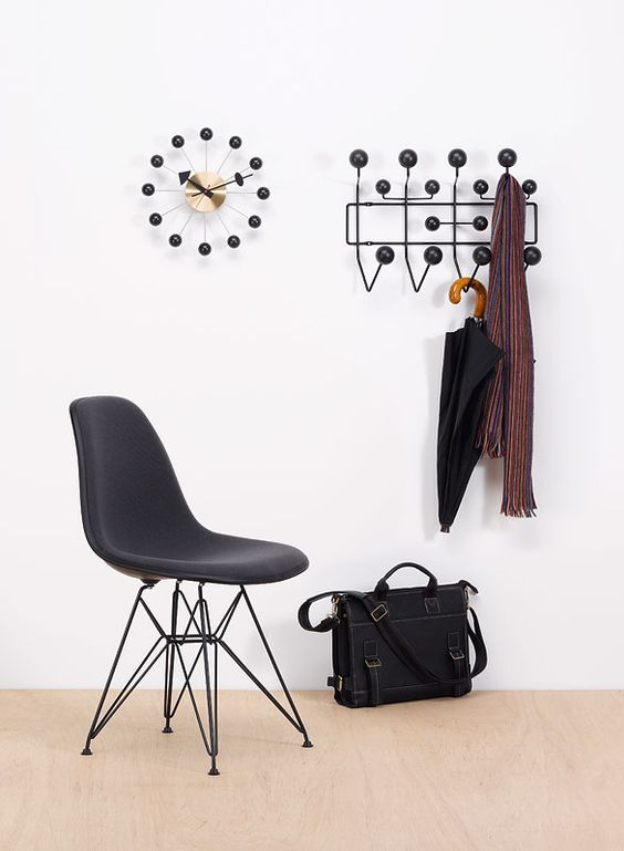 eames hang it all instructions