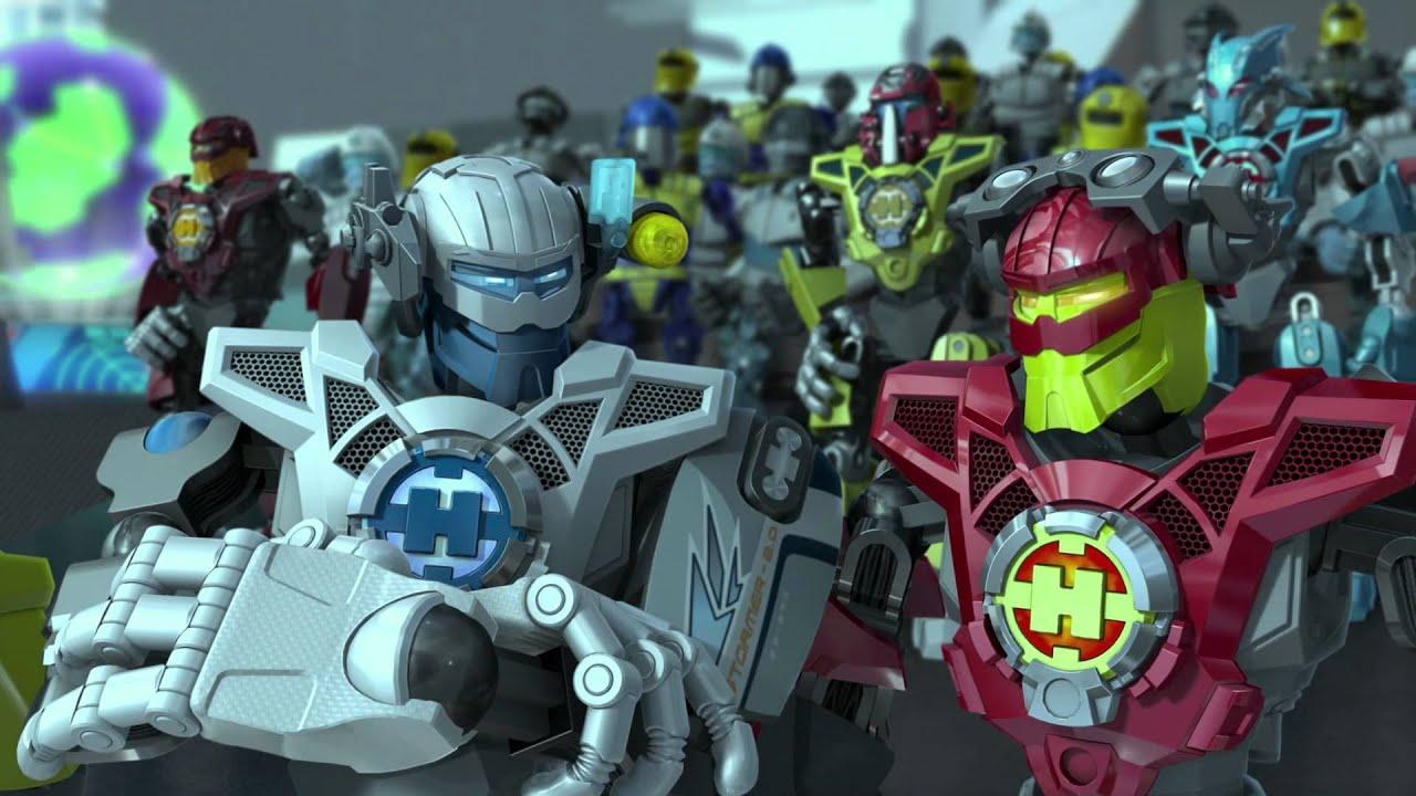 lego hero factory brain attack surge instructions