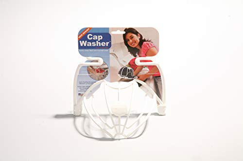 perfect curve cap washer instructions