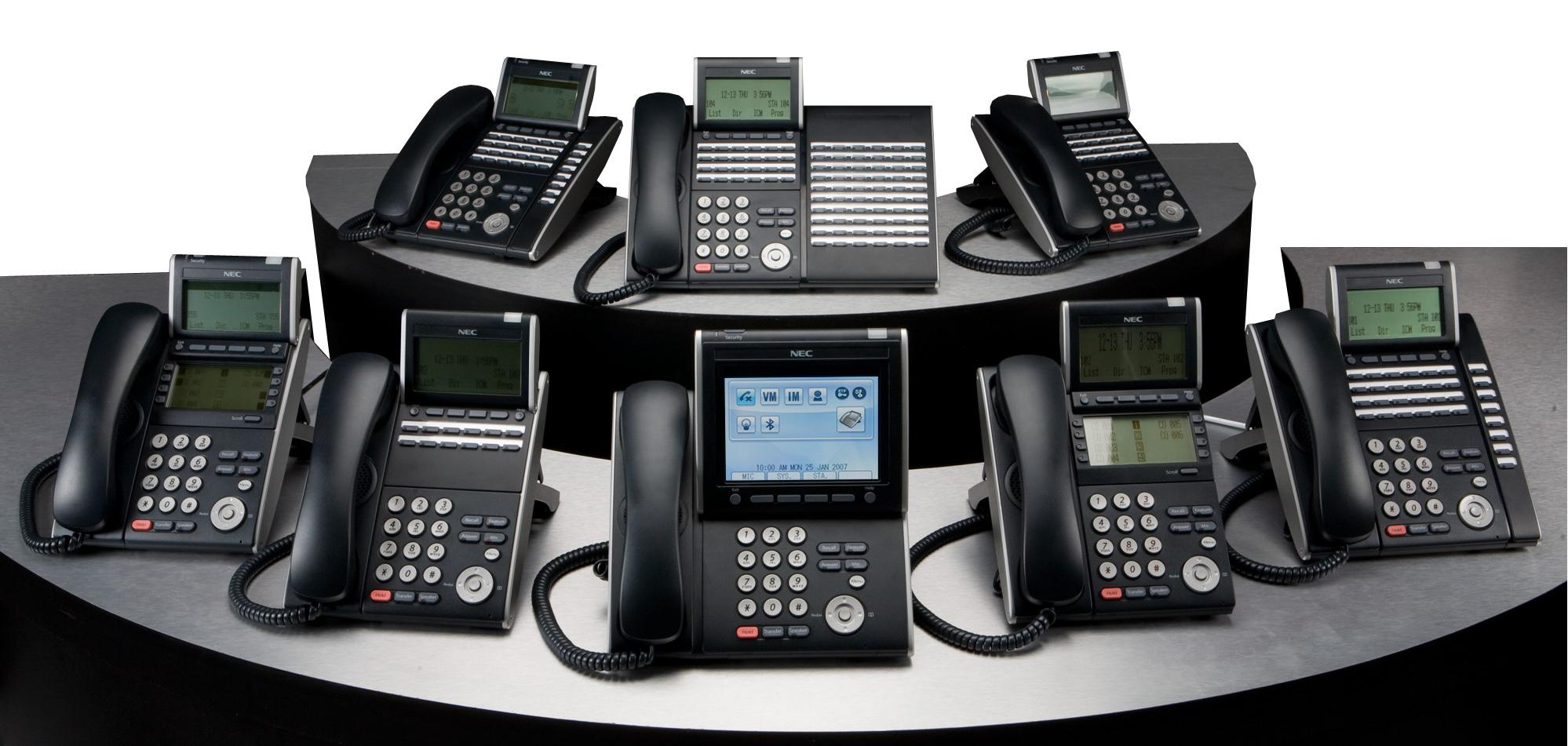 toshiba phone system voicemail instructions