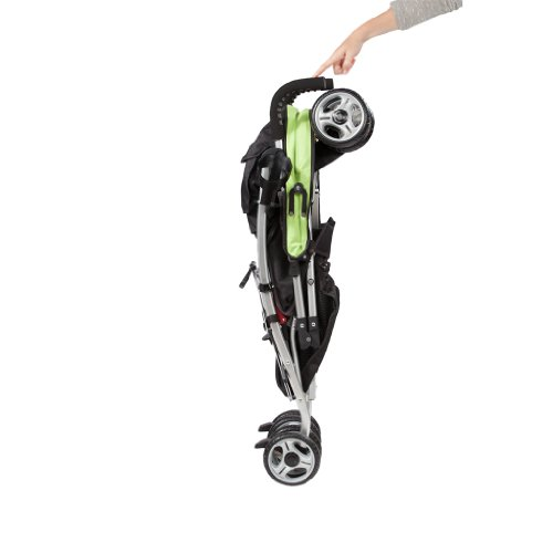 summer 3d flip stroller instructions