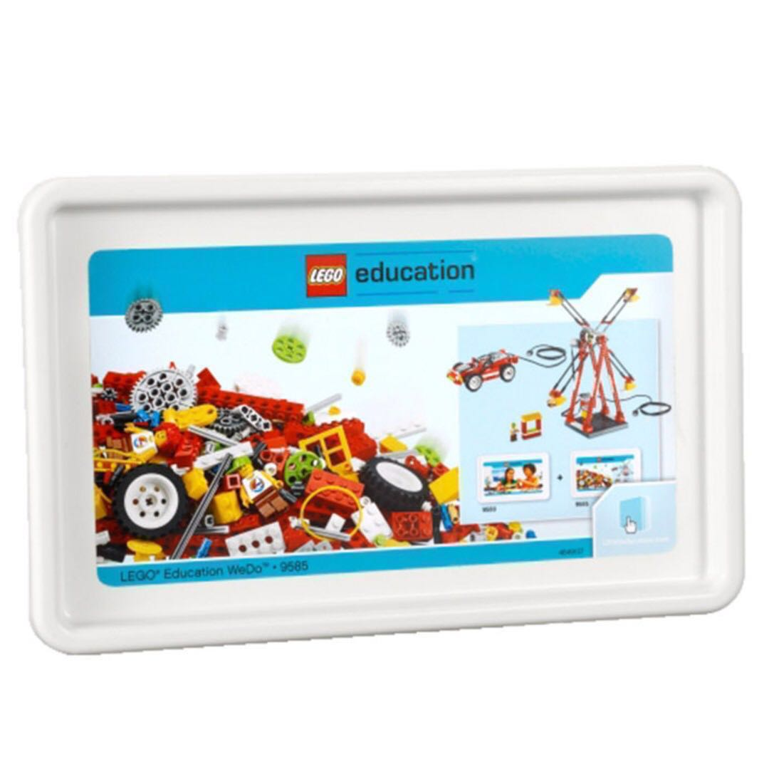 lego wedo 9585 instructions