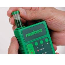 rapitest mini moisture tester instructions