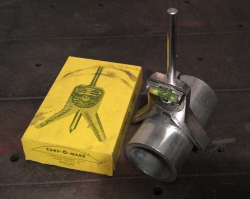 curv o mark instructions