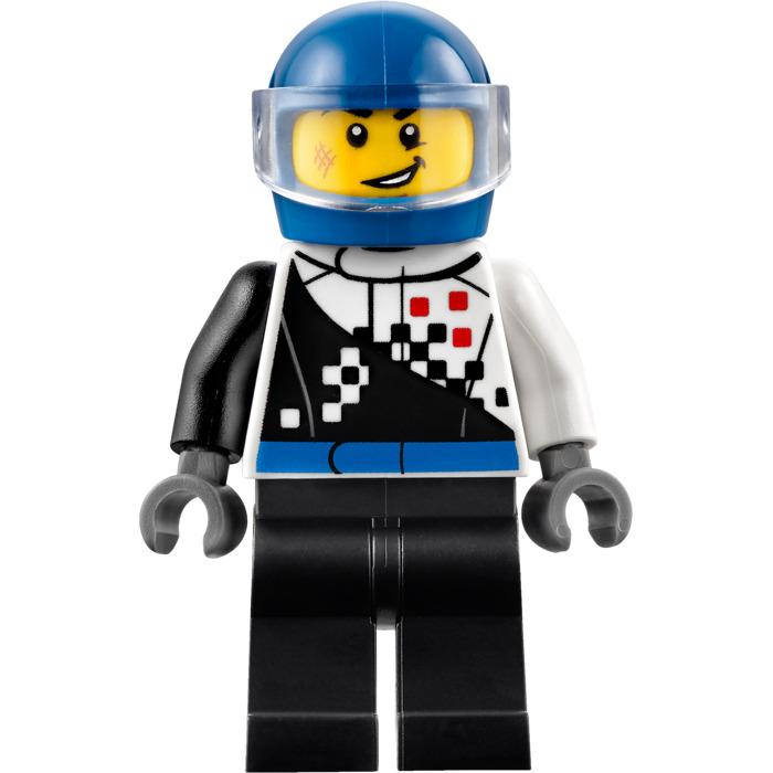 lego city buggy 60145 instructions