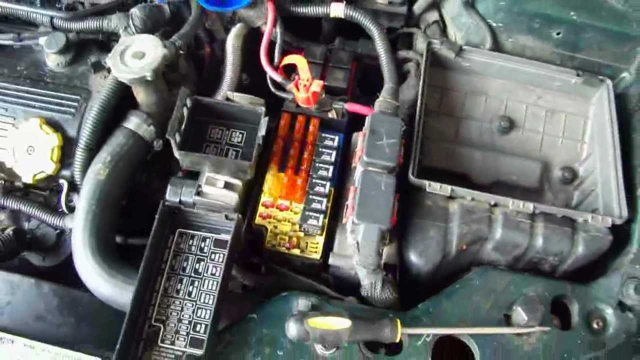 2009 chevy impala remote start instructions