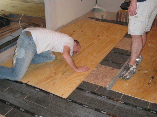 dricore subfloor installation instructions