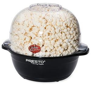 presto orville redenbacher popcorn popper instructions