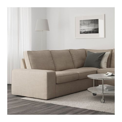 kivik corner sofa instructions