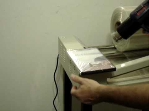 deni vacuum sealer instructions