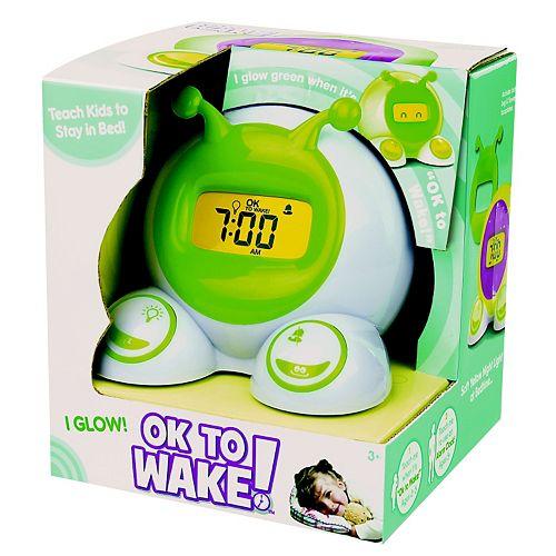 onaroo ok to wake instructions