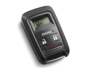 2013 honda accord remote start instructions