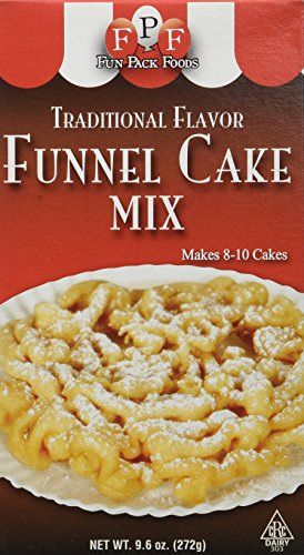 babycakes mini funnel cake fryer instructions