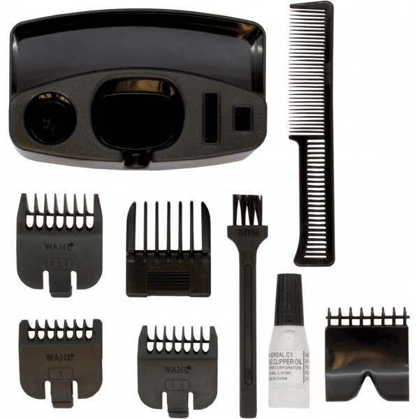 wahl beard trimmer instructions