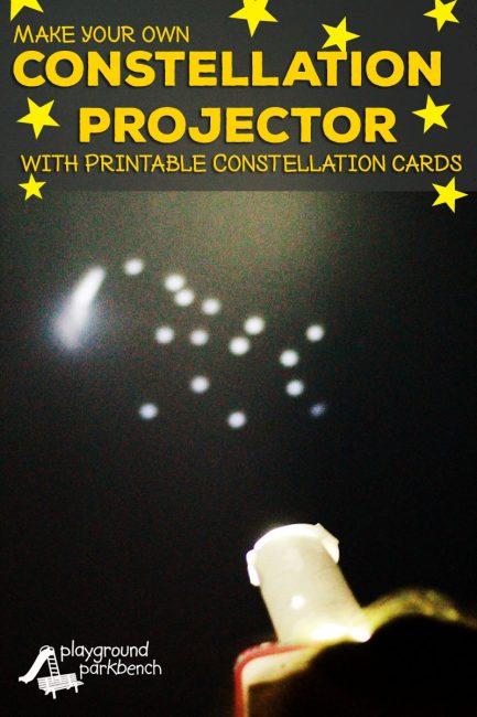 diy star projector instructions