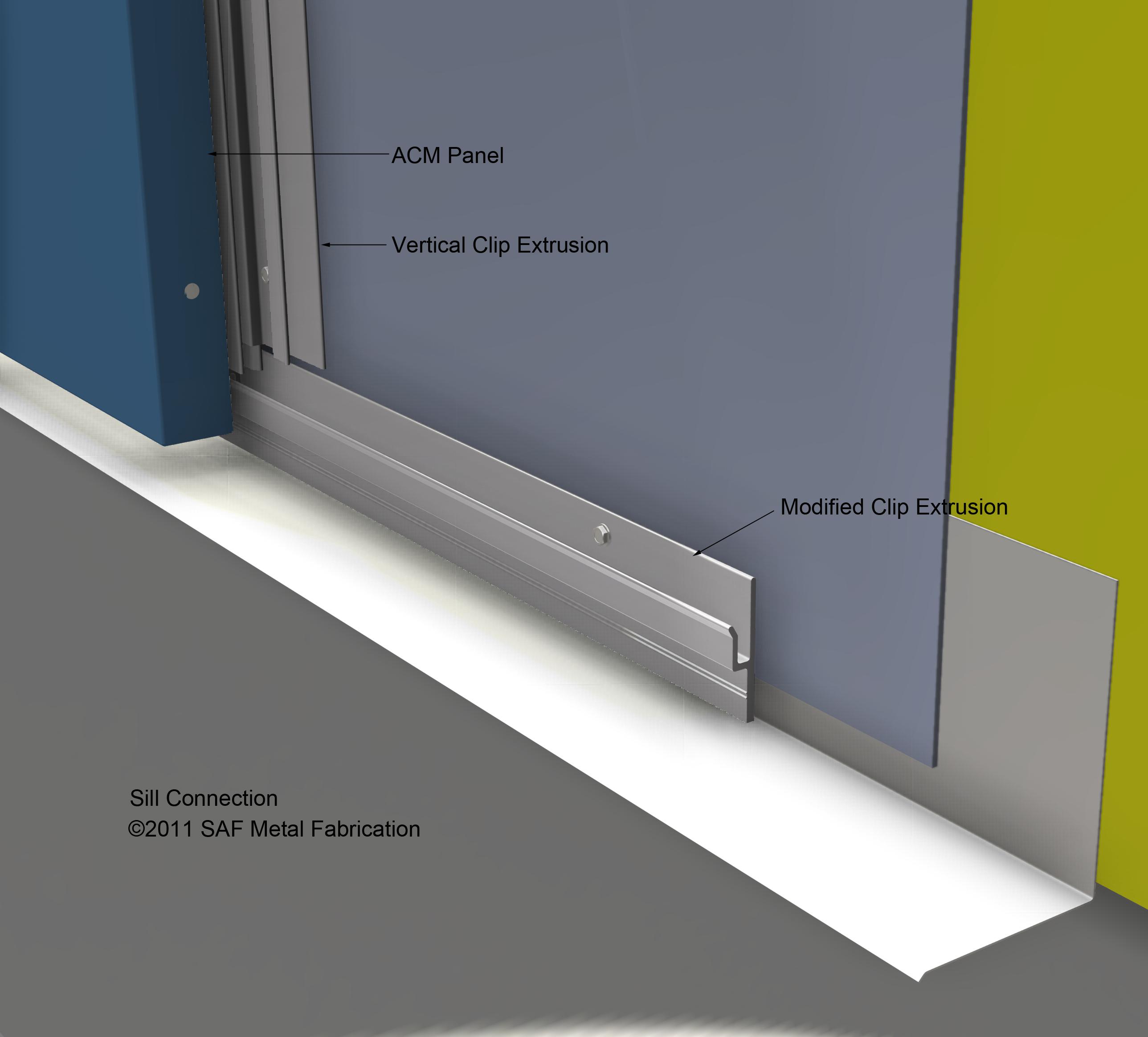aluminum fascia installation instructions
