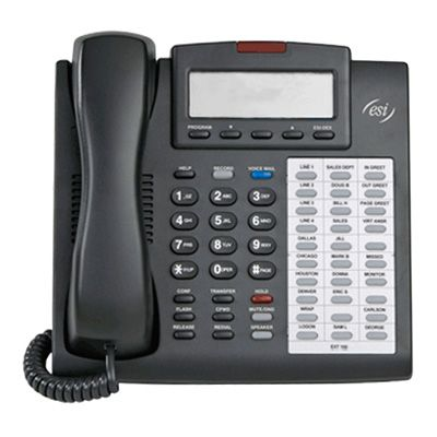 meridian phone voicemail instructions