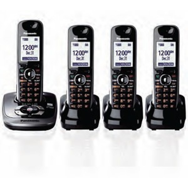 panasonic telephone dect 6.0 instructions