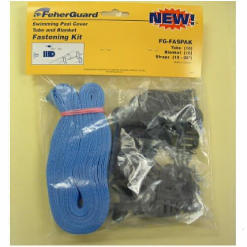 feherguard solar reel instructions