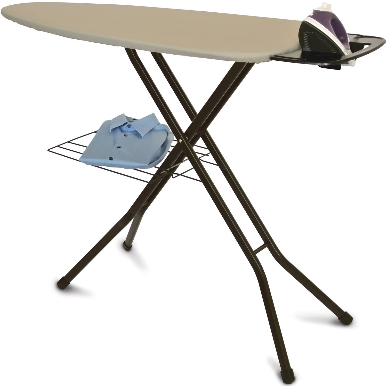 big board ironing board instructions