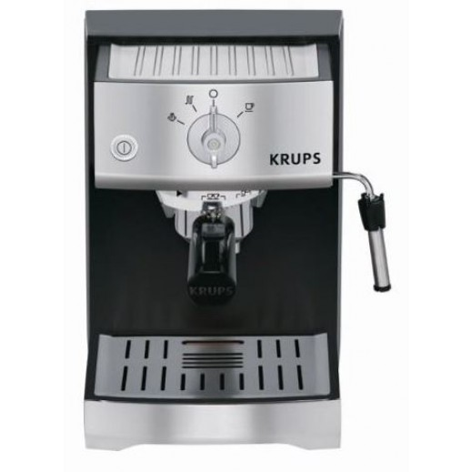 krups cappuccino maker instruction manual
