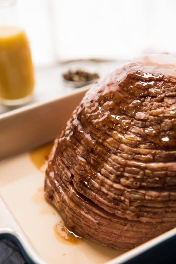 boneless ham cooking instructions