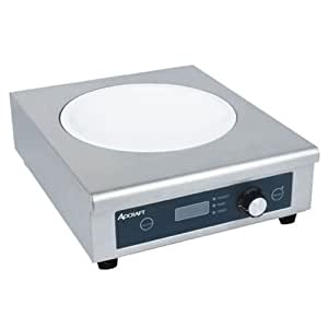 eurodib induction cooker instructions