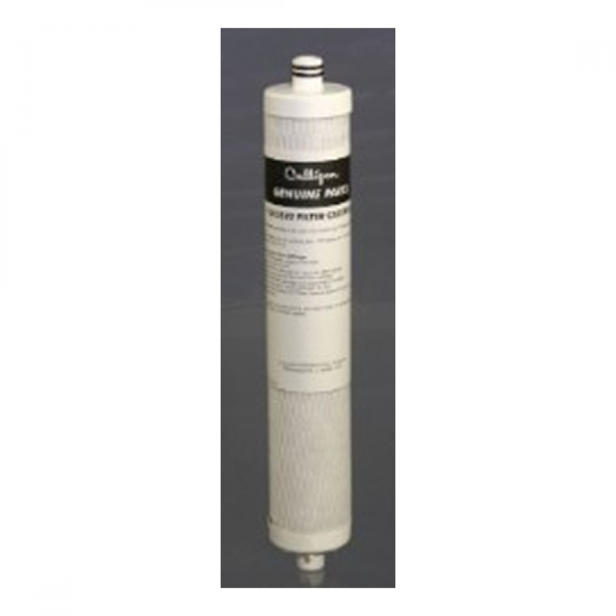 culligan water filter replacement instructions