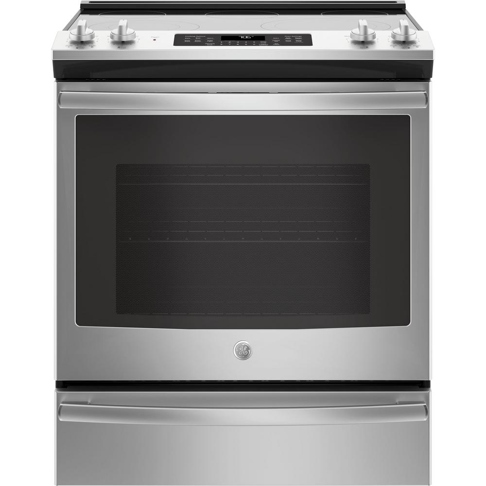 frigidaire gallery stove self cleaning instructions