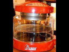 nuwave pro infrared oven instruction manual
