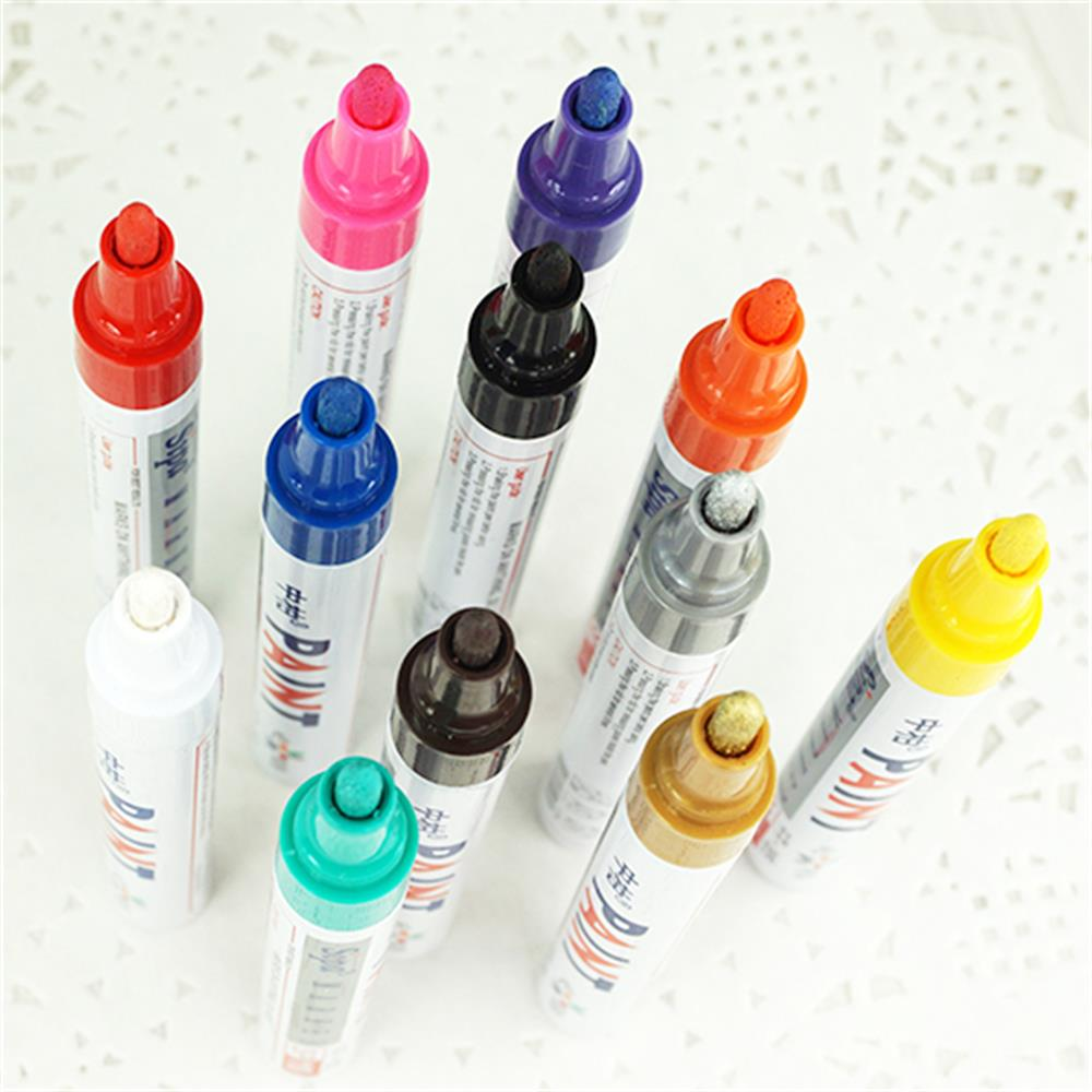 touch up paint pen instructions