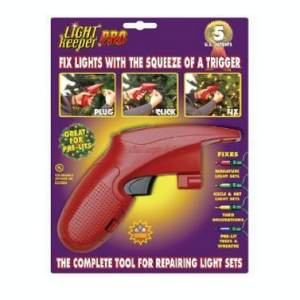 light keeper pro led instructions