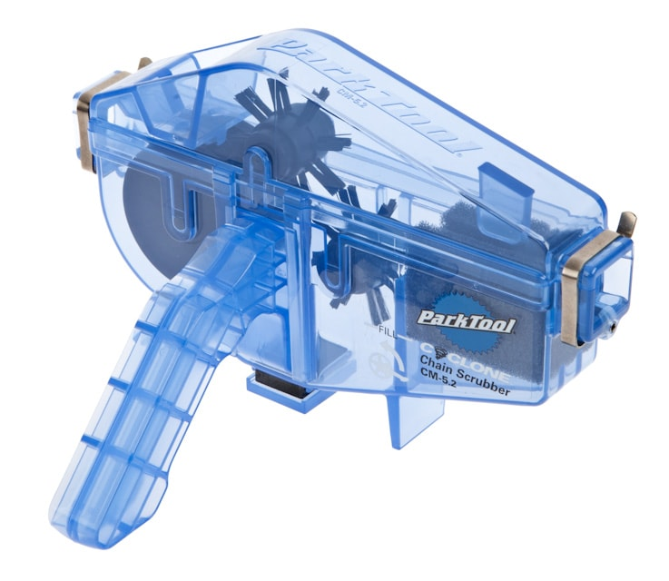 park tool chain cleaner instructions